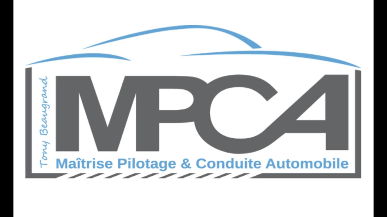 MPCA Maitrise du pilotage et de la conduite automobile